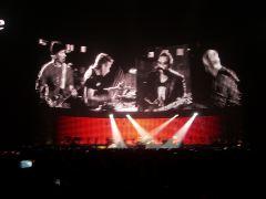 U2@さいたまスーパーアリーナ