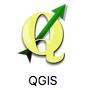 QGISアプリケーション
