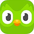 Duolingoアイコン