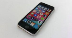 iPhone SE(第1世代)