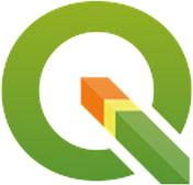 QGISアイコン