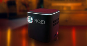 Piqoプロジェクター