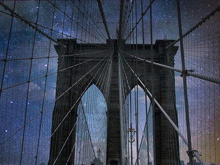 吊り橋:Luminar