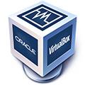 VirtualBoxアイコン