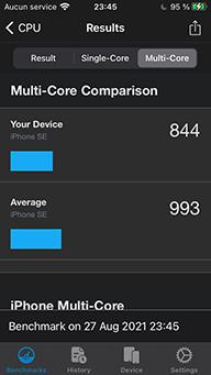 CPU>マルチコア比較